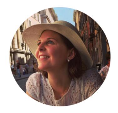 Silvia Dalvit Menabe Foto Profilo